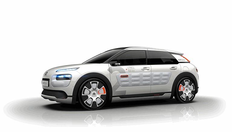 2014 Citroën C4 Cactus Airflow 2L concept 417481