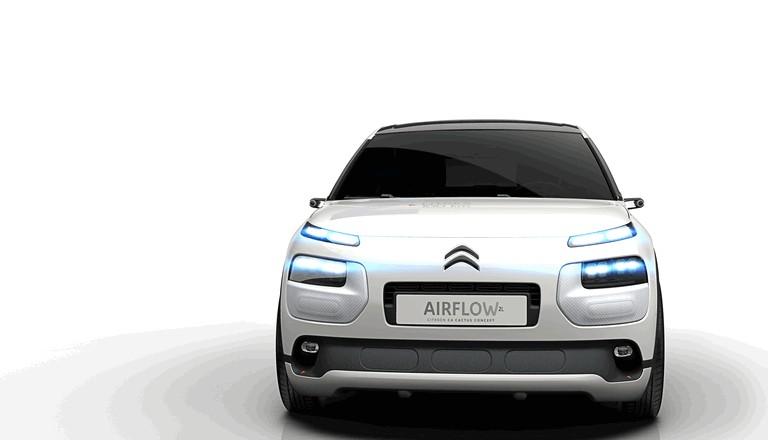 2014 Citroën C4 Cactus Airflow 2L concept 417482