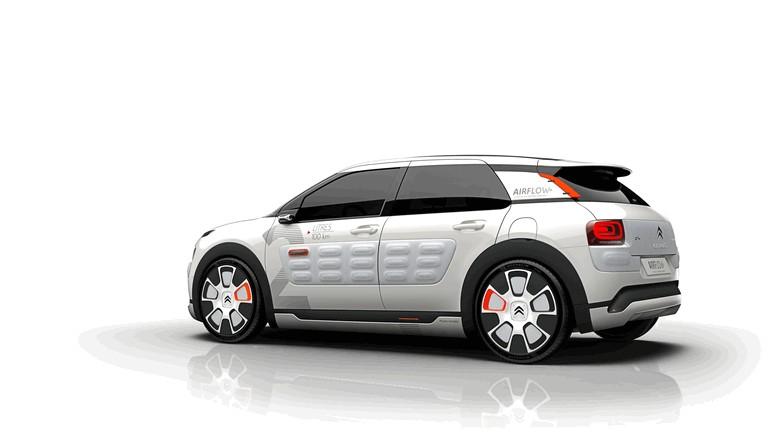 2014 Citroën C4 Cactus Airflow 2L concept 417485