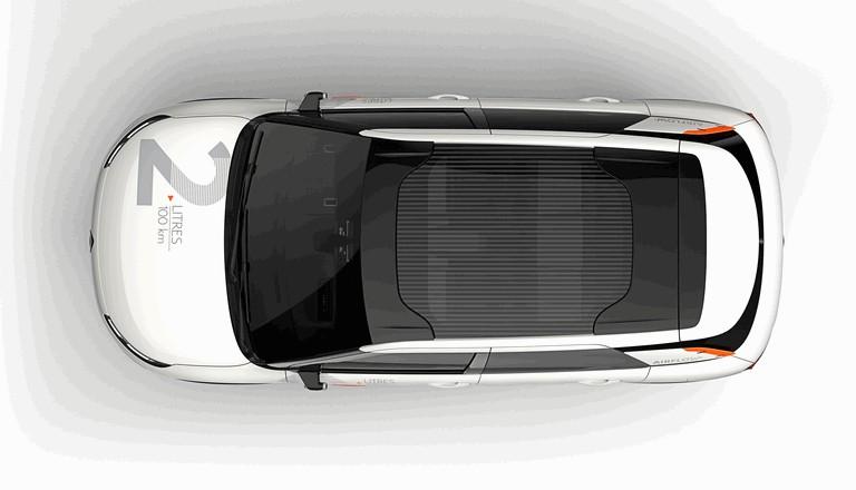 2014 Citroën C4 Cactus Airflow 2L concept 417487