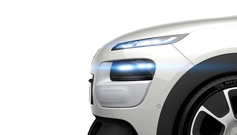 2014 Citroën C4 Cactus Airflow 2L concept 417488