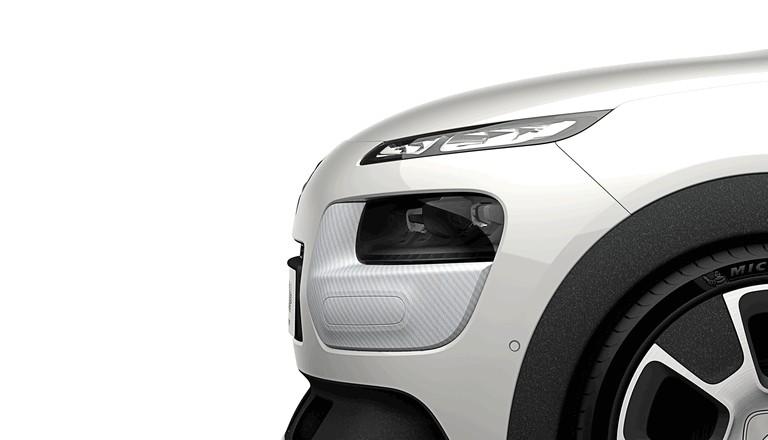 2014 Citroën C4 Cactus Airflow 2L concept 417489