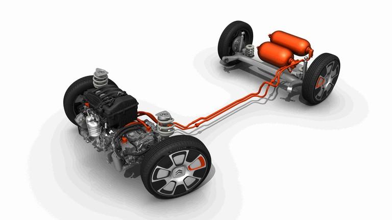 2014 Citroën C4 Cactus Airflow 2L concept 417500
