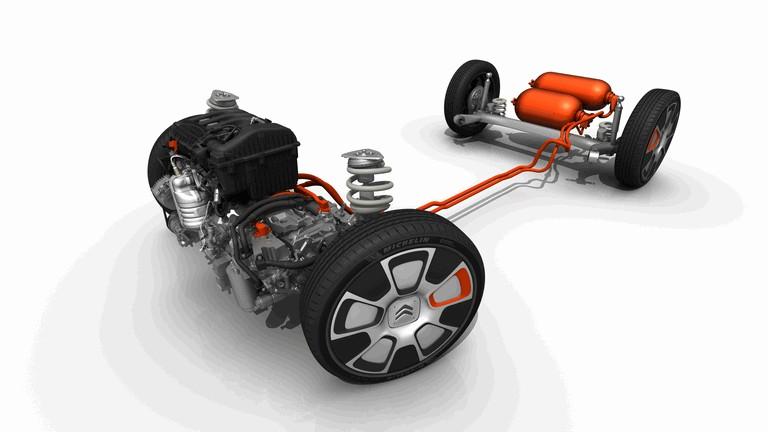 2014 Citroën C4 Cactus Airflow 2L concept 417501