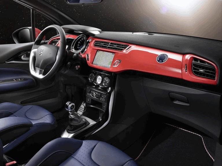 2014 Citroën DS3 Ines de la Fressange Paris concept 417512