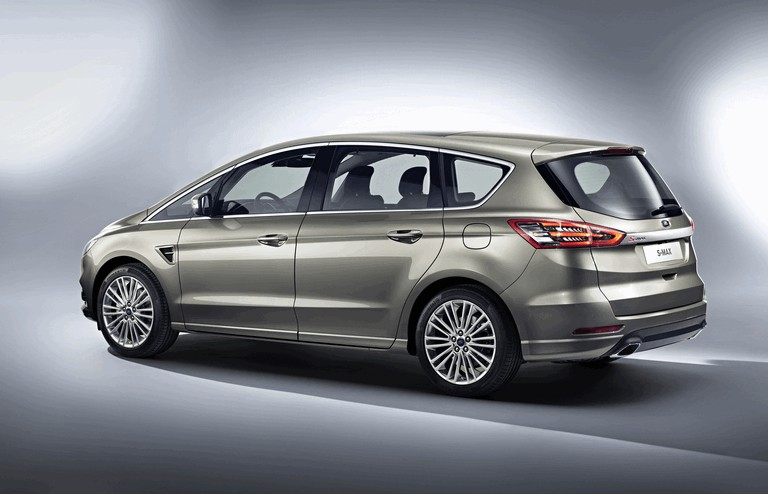 2015 Ford S-Max 417834