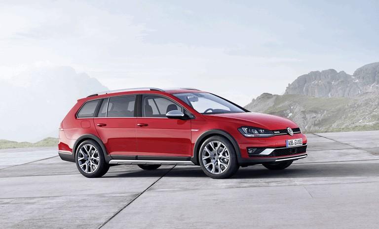 2014 Volkswagen Golf ( VII ) Alltrack 418365
