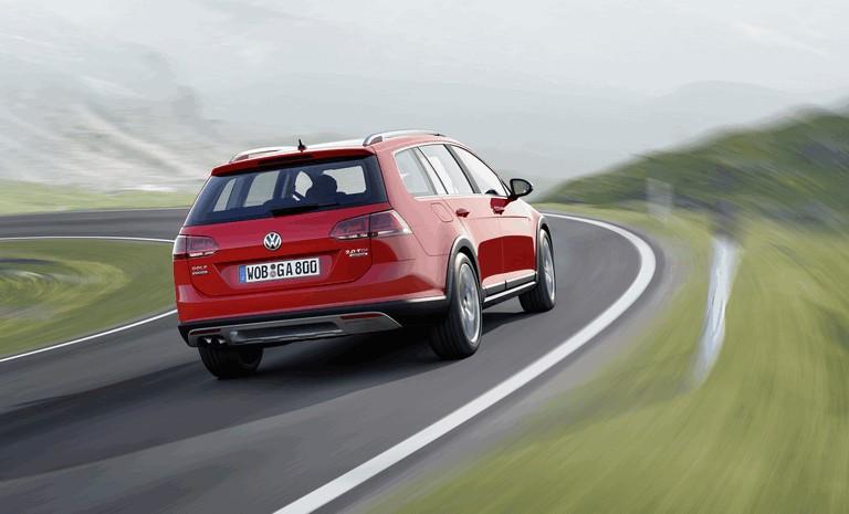 2014 Volkswagen Golf ( VII ) Alltrack 418369
