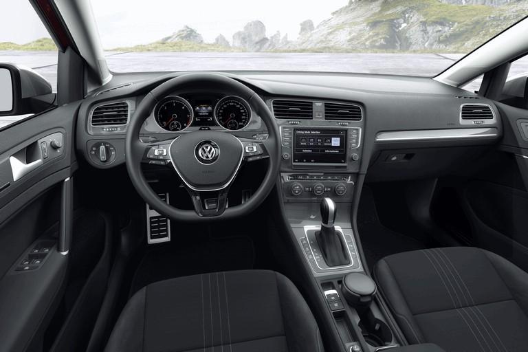 2014 Volkswagen Golf ( VII ) Alltrack 418370