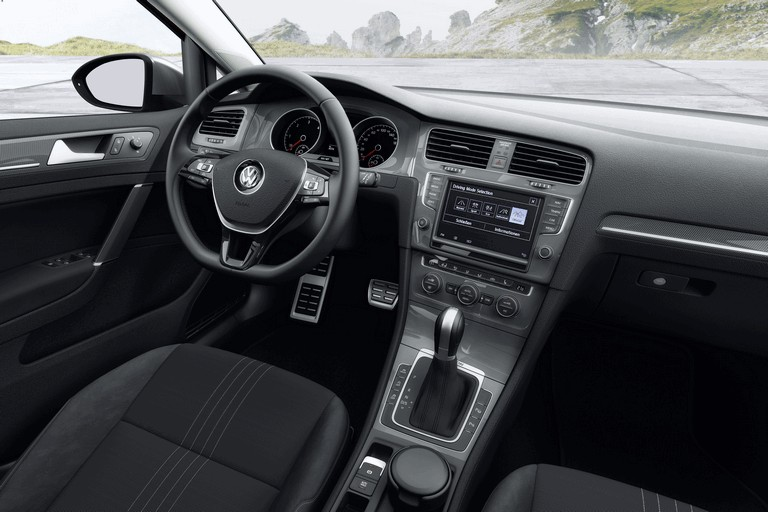 2014 Volkswagen Golf ( VII ) Alltrack 418371