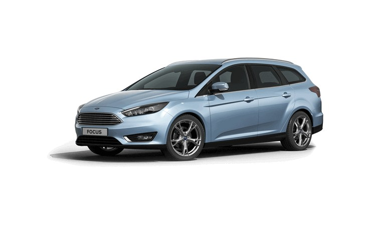 2014 Ford Focus SW 418404