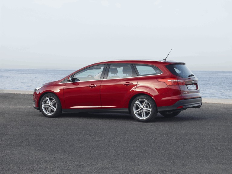 2014 Ford Focus SW 418417