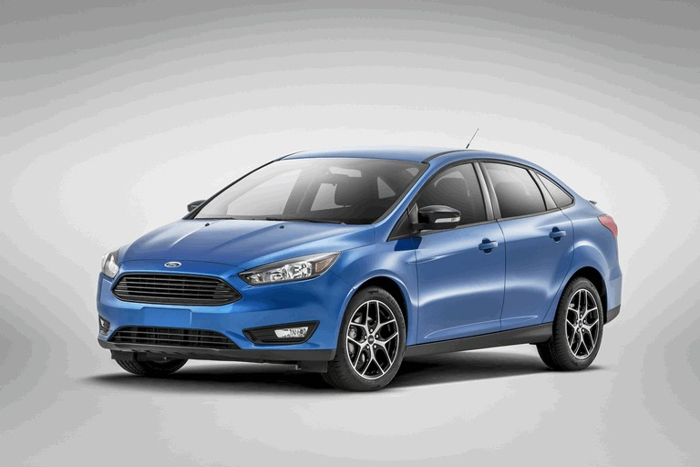 2014 Ford Focus sedan 418422