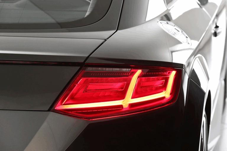 2014 Audi TT coupé Nuvolari limited edition 418508