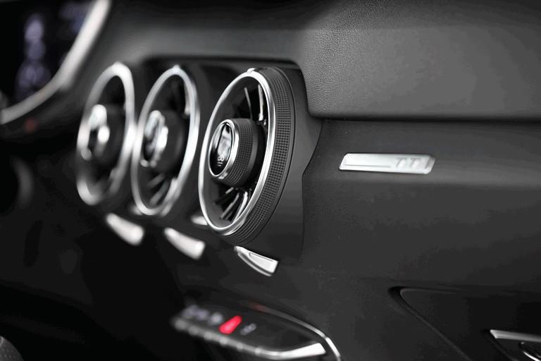 2014 Audi TT coupé Nuvolari limited edition 418512