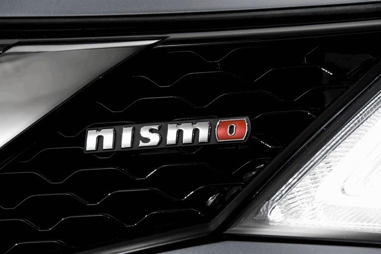 2014 Nissan Pulsar Nismo concept 418669
