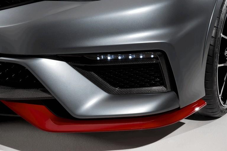 2014 Nissan Pulsar Nismo concept 418673