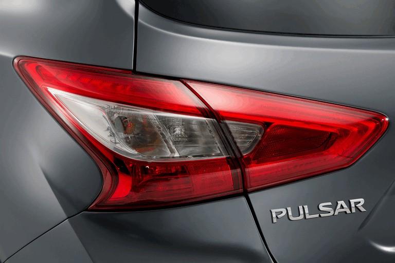 2014 Nissan Pulsar Nismo concept 418676