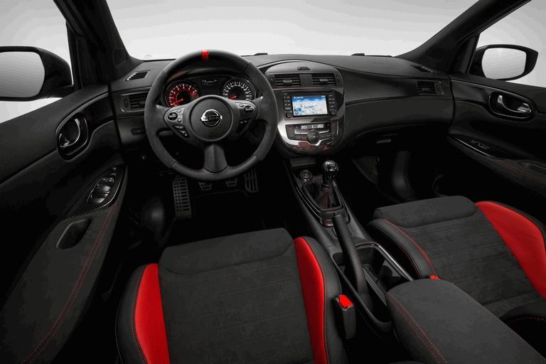 2014 Nissan Pulsar Nismo concept 418679