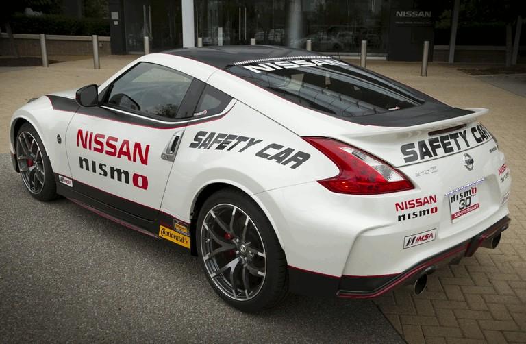 2015 Nissan 370Z Nismo - safety car 418966