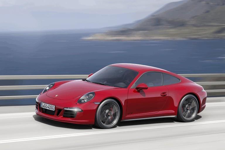 2014 Porsche 911 ( 991 ) Carrera GTS 419357