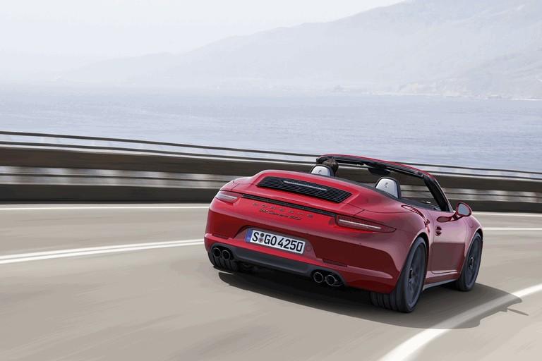 2014 Porsche 911 ( 991 ) Carrera GTS cabriolet 419361