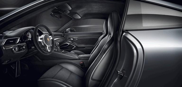 2014 Porsche 911 ( 991 ) Carrera 4 GTS 419366
