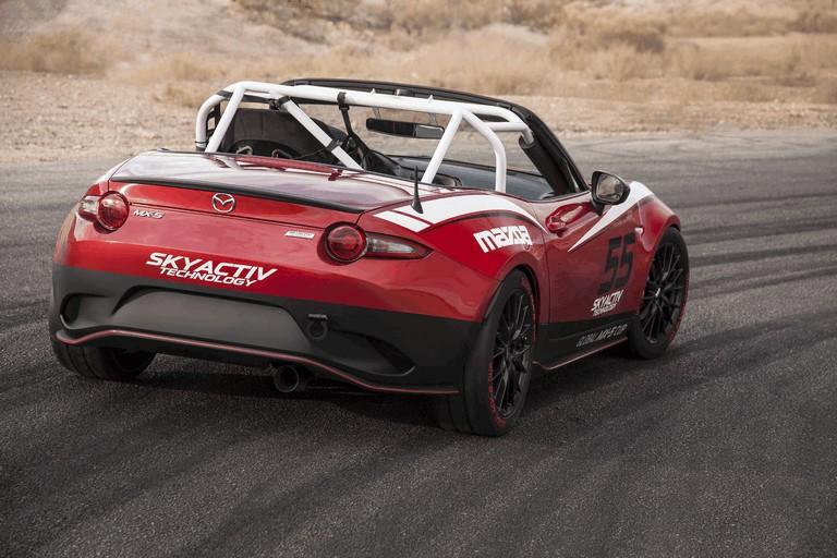 2016 Mazda MX-5 Cup racecar 419725