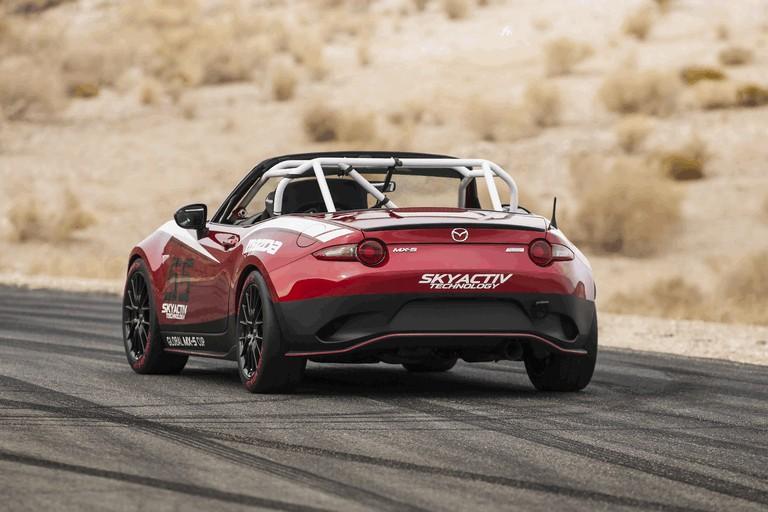 2016 Mazda MX-5 Cup racecar 419727