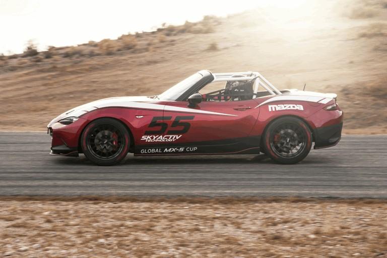 2016 Mazda MX-5 Cup racecar 419728