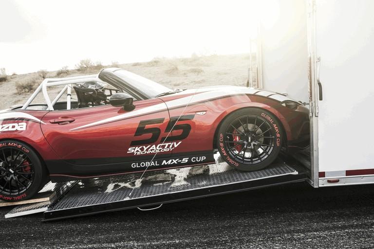 2016 Mazda MX-5 Cup racecar 419738