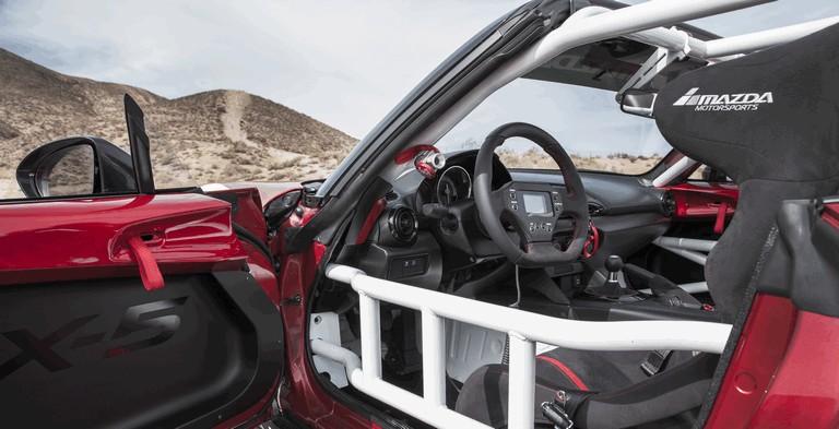 2016 Mazda MX-5 Cup racecar 419745