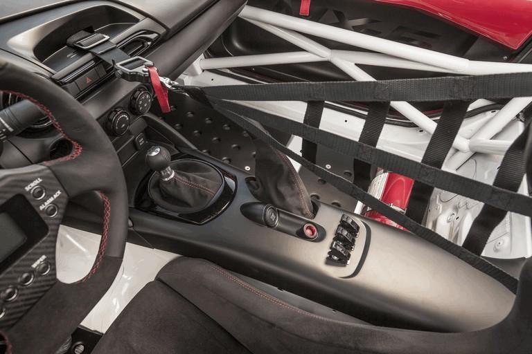 2016 Mazda MX-5 Cup racecar 419748