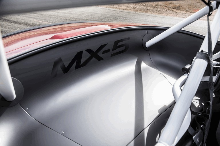 2016 Mazda MX-5 Cup racecar 419749