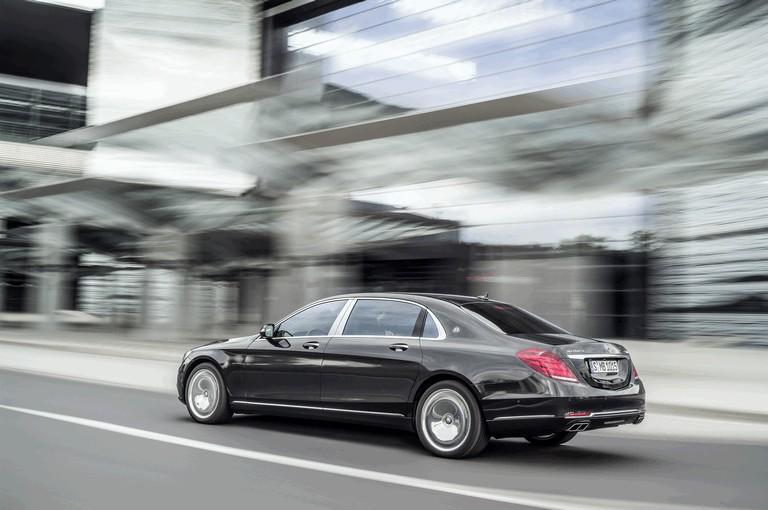 2014 Mercedes-Maybach S-klasse ( W222 ) 425802