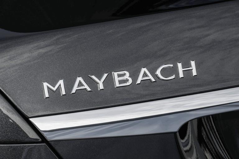 2014 Mercedes-Maybach S-klasse ( W222 ) 425819