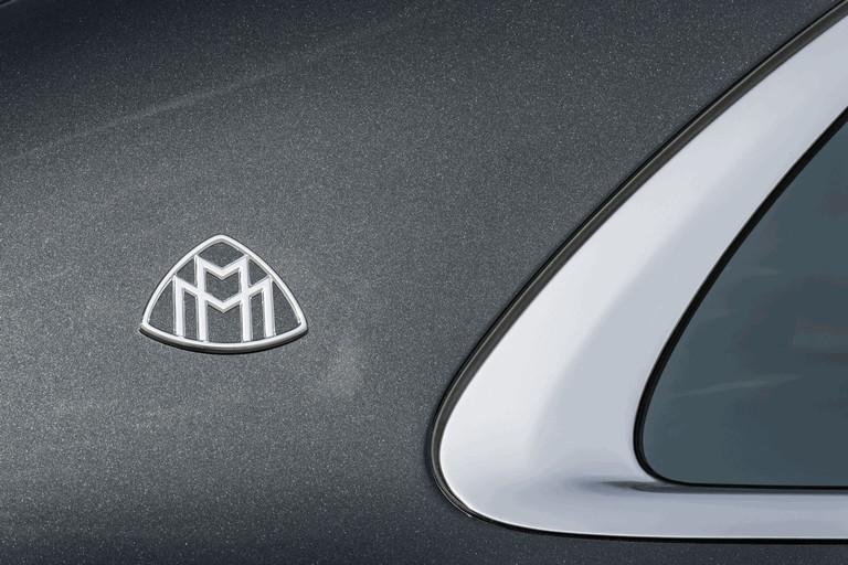 2014 Mercedes-Maybach S-klasse ( W222 ) 425820