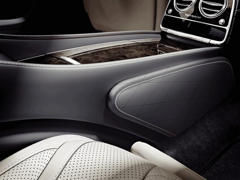 2014 Mercedes-Maybach S-klasse ( W222 ) 425828