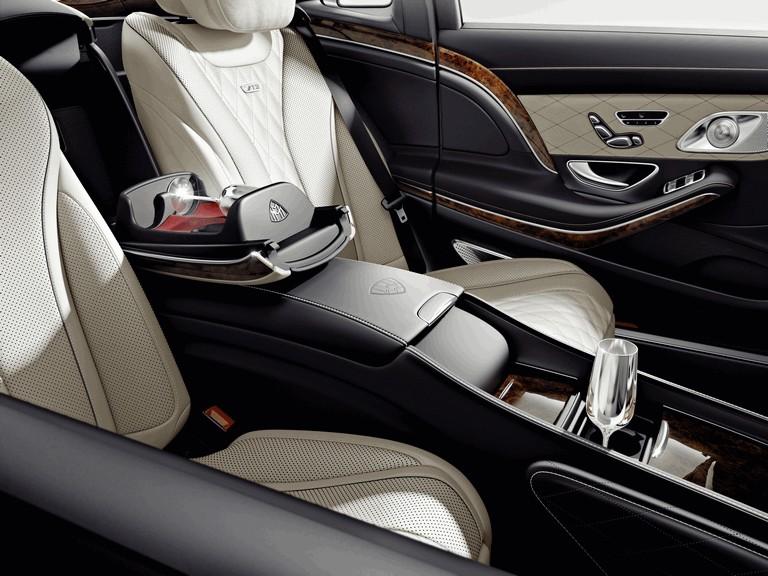 2014 Mercedes-Maybach S-klasse ( W222 ) 425830