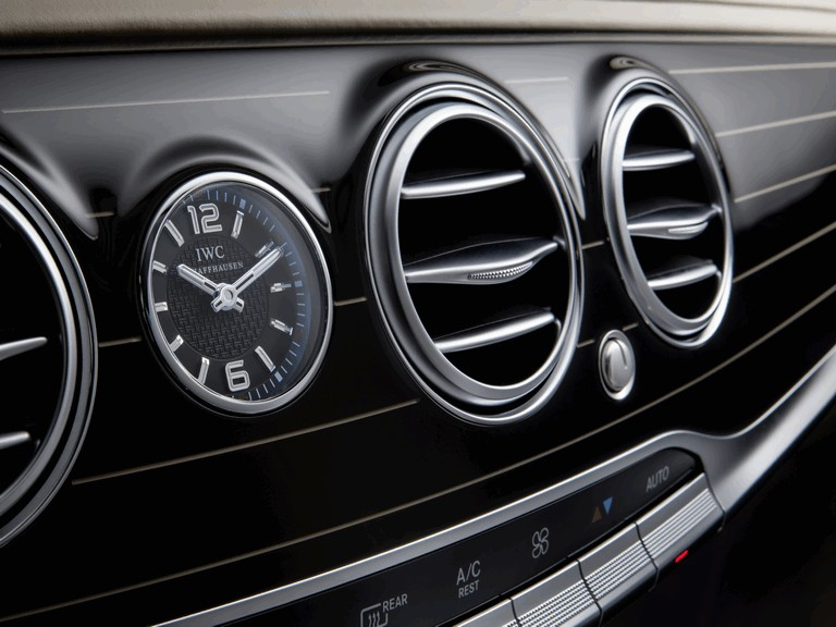 2014 Mercedes-Maybach S-klasse ( W222 ) 425831