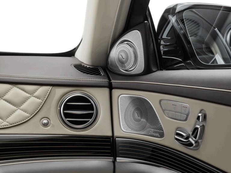 2014 Mercedes-Maybach S-klasse ( W222 ) 425833