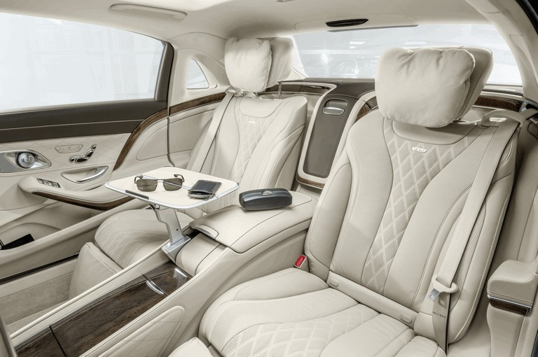 2014 Mercedes-Maybach S-klasse ( W222 ) 425836