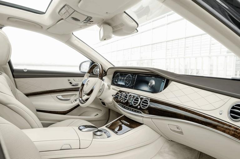 2014 Mercedes-Maybach S-klasse ( W222 ) 425838