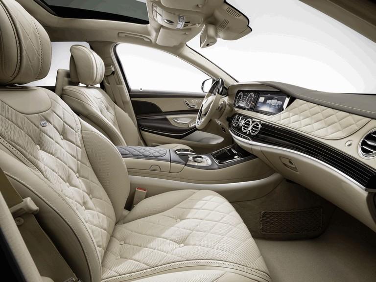 2014 Mercedes-Maybach S-klasse ( W222 ) 425841