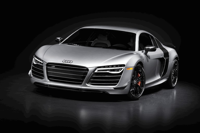 2014 Audi R8 Competition 420656