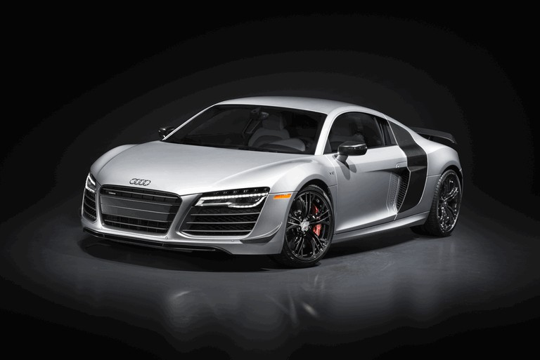 2014 Audi R8 Competition 420657