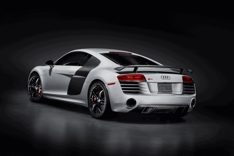 2014 Audi R8 Competition 420659