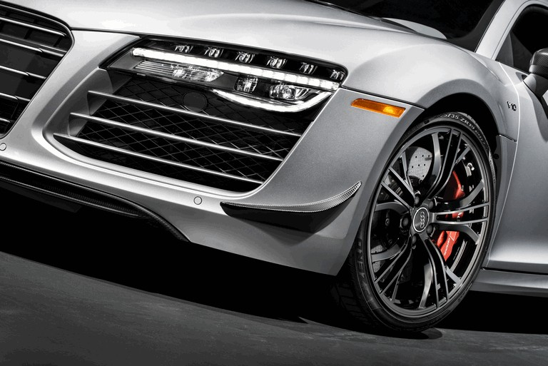 2014 Audi R8 Competition 420662