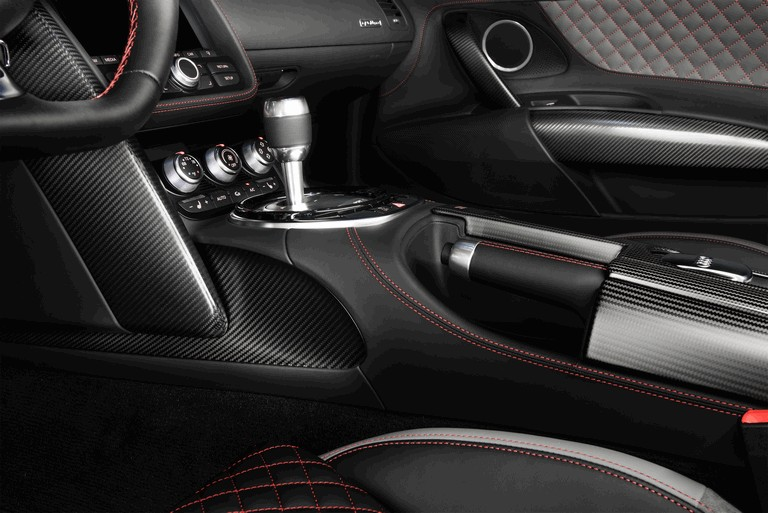 2014 Audi R8 Competition 420669