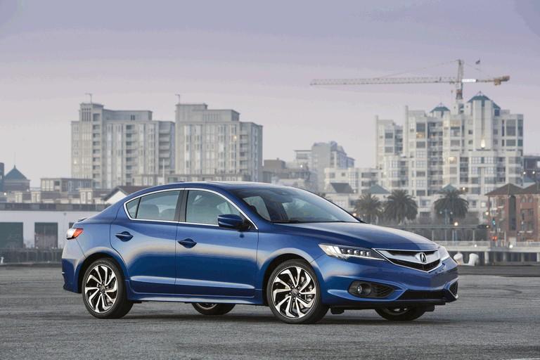 2016 Acura ILX 425655